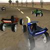 Curse cu masini buggy 3D