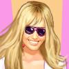 Imbraca pe Hanna Montana