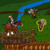 Jocuri cavalerul impotriva hoardelor de orice