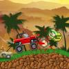 Jocuri cu camioane distrugatoare in jungla