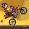 Jocuri cu Motociclistul saritor