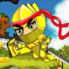 Jocuri cu razboiul ninja