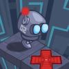 Jocuri cu robotul ratacit
