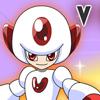 Jocuri cu robotul V
