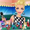 Jocuri cu transformarea de moda a lui barbie