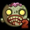Jocuri cu zombie contra baloane