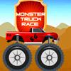 Jocuri curse cu monster truck