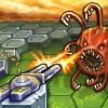 Jocuri de aparat planeta hexagon de monstri