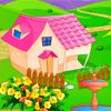 Jocuri de decorat gradina