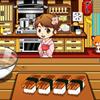 Jocuri de gatit sushi