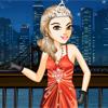 Jocuri de imbracat barbie pentru bal