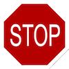 Stop Sign Jigsaw