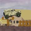 Jocuri jeep militar