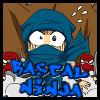 Jocuri ninja din umbra