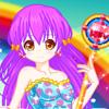 Jocuri imbraca fata Sailor Moon